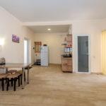 «Апартаменты» 4-х местные двухкомнатные, 2 этаж