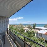 Номер «Люкс» 3-х местный с видом на море