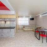 Квартира-студия, №2