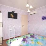 №1 — вторая спальня