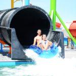 Аквапарк «Oasis» в Геническе