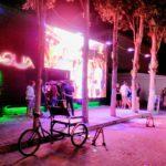 Ночной клуб «Aqua», группа — Территория отдыха