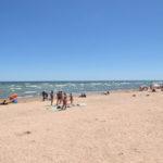 Пляжный курорт «Арабатка»