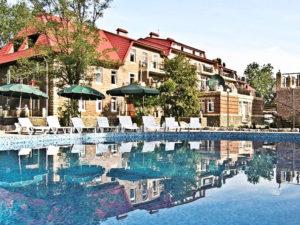 Отель «Премьера»