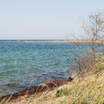 Остров Джарылгач, Рая Бондаренко