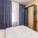 Номера «Apartment» в коттедже №5