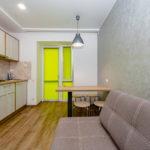«Апартаменты» 4-х местные с отдельным входом