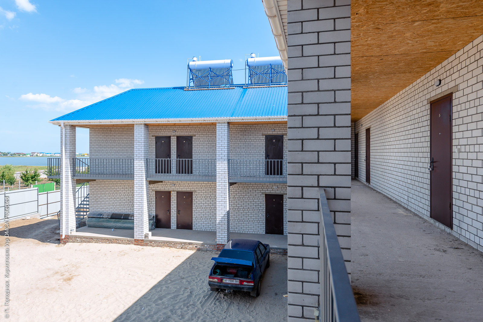 Гостевой дом «Вилла Азов»