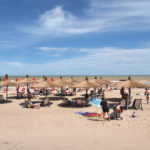 Пляжный комплекс «Pelican»