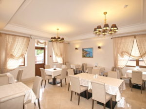 Ресторан «Villa SanRemo»