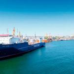 Черноморский морской торговый порт