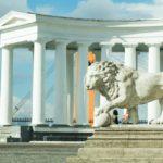 Воронцовская колоннада, Анастасия Сливинская