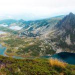 Семь Рильских озер (болг. Седем рилски езера), Viktoria Miteva