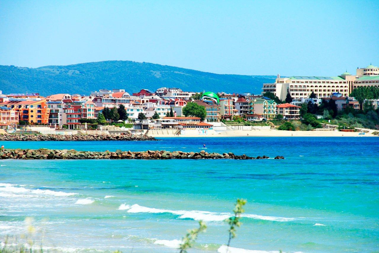 Болгария города на море отдых в домах отдыха за рубежом