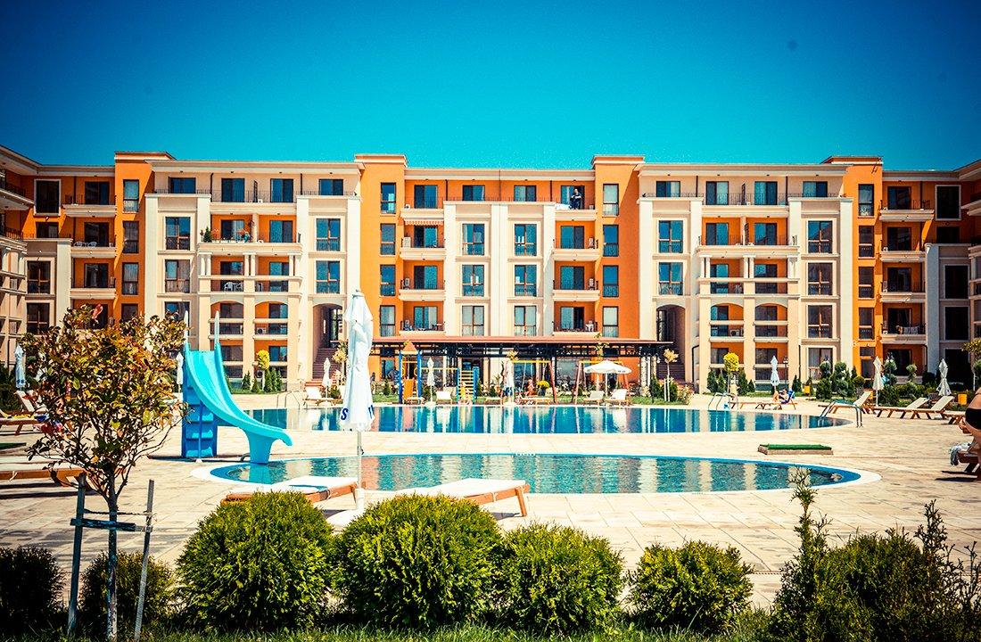 Болгария недвижимость недорого у моря дубай отдых цены натали турс