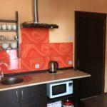 Общая кухня для №2 и №3