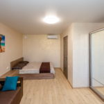 Номер «De Luxe» 4-х местный, 1 этаж