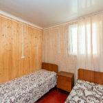 Третья комната