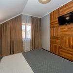 Номер «Апартаменты» трехкомнатный