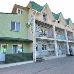 Мини-отель «Aura House»
