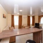 Коттеджи «Люкс» 4+2 двухэтажные