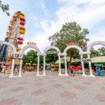 Парк развлечений в Скадовске