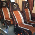 Микроавтобусы компании