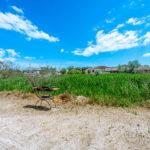 Апартаменты «Домик у пруда» на острове Бирючий