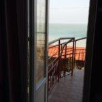 1-2-х местный с видом на море, 2 этаж