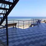 2-3-х местные с видом на море, 2 этаж