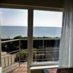 «Люкс» 3-4-местный двухкомнатный с видом на море, 2 этаж
