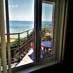«Люкс Семейный» 3-6-ти местный двухкомнатный с видом на море, 2 этаж