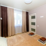«Люкс» 2+2 двухкомнатный (вариант комнаты 1)