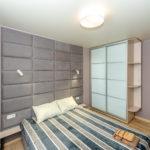 «Люкс» 2+2 двухкомнатный (вариант комнаты 2)