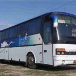 Автобус SETRA