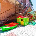 Гостевой дом «Альфа»