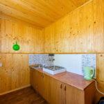 Общая кухня на 3 номера