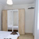 Номера «Апартаменты» 4 местные двухкомнатные