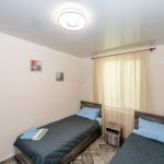 «Апартаменты» 4+2 трехкомнатные