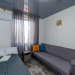 «Апартаменты» 6+2 трехкомнатные