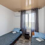 «Апартаменты» 5+1 трехкомнатные