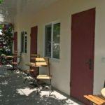 Гостевой дом «Зеленая 22-А»