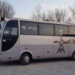 Автобус «MAN»