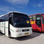 Автобус «MAN» на 28 мест