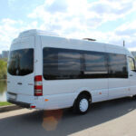 Микроавтобус «Mercedes Sprinter»