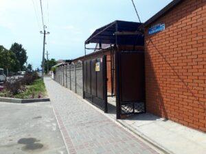 Гостевой дом «Азовский-157»
