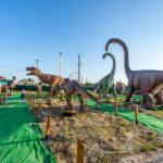 Парк динозавров «DinoРark»