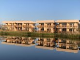Апартаменты «Домик у пруда»