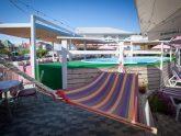Отель «Фламинго» («Flamingo beach club»)